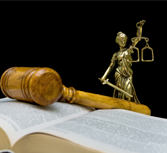 Lady Justice, Military Record Corrections in Orlando, FL